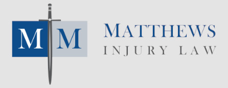 Matthews Injury Law Logo