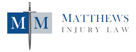 Matthews Injury Law - Logo