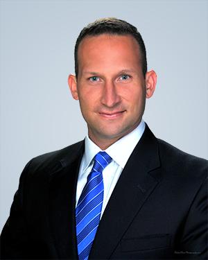 Attorney Marc Matthews