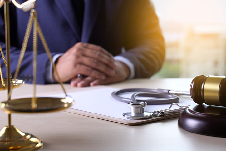 How Does Medical Malpractice in Florida Work?