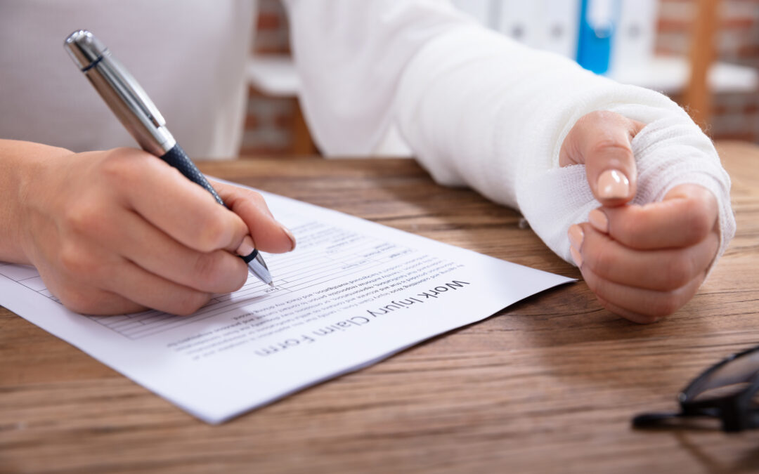 Am I Eligible for Workers' Compensation Benefits?