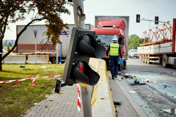 Top Causes of Semi Truck Accidents (and What to Do If You're in One)