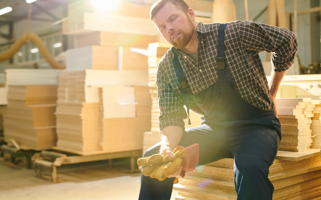 When Should I Hire a Workers' Compensation Attorney?